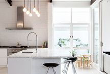 Kitchens / The hub of a home....