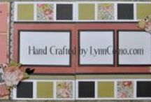 CTMH LAYOUTS / by Jeanne Price