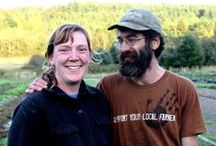 Member Spotlight / Get to know more about Tilth Producers of Washington Members!