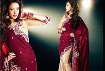 Wedding Sarees / Wedding Sarees