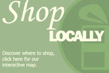 All things shopping and local!
