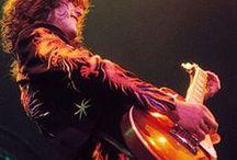 Jimmy Page/ Led Zepplin