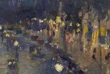 Pissarro (Camille Pissarro) / by Don Johnson
