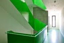 corridor::hall