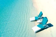Holidays, travel and things to see / Holiday destinations
