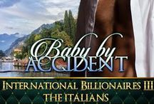 Baby by Accident / PUBLISHED