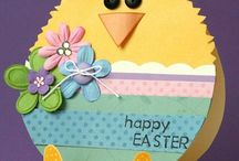 Easter / Spring Cards / by Debbie Longo