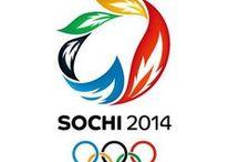 JO #Sochi2014 #ValThorens / by Val Thorens