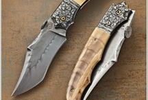 SHARP!! / Any type of Blade / by Dean A.