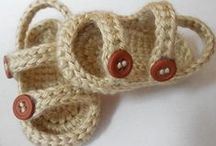crocheting  -  háčkování