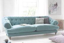 Living room / by Kim Helm