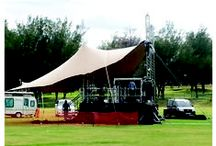 Events / There are a lot of events in the surrounding areas . Like the KKNK and other festivals close by. #festivals #Hartenbos
