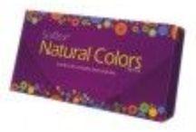 Lentes Coloridas / Lentes coloridas que você encontra na LenteFacil.net