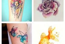 Tattoos / A collection of Tattoo I like