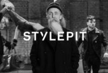 STYLEPIT The Creation / This is behind the scene from the shoot of our new beautiful commercial ♥  Join the fun!