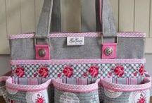 tašky a taštičky