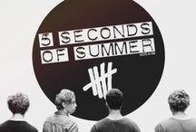 <<-5 Seconds of Summer->>