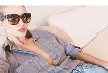 Celebs / Las gafas que las celebrities adoran.