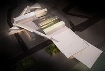 _PROJECTS_ nastjadzavik.com / rendering, parametric, architecture, design