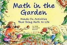 Math (Grades 6-8) / Math lesson ideas, projects and activities for grades 6-8.