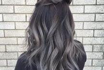 ❥ Hairs