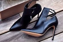STYLEPIT ♥ Women's shoes / Shoes shoes shoes all women need lots of shoes