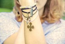 ☮ Bohemian Freedom ☮ / Love for Recycled Clothing, Accessories, Jewelry, Art and Photography