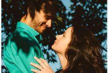 EverydayEros Engagements / Engagement Photography
