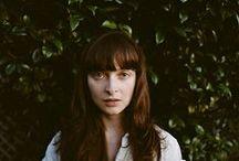 Portrait Photography Inspiration / Portrait Photography