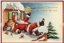 Joulu ja talvi 3D