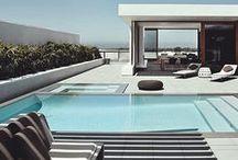 Arquitetura / Esse universo fascinante de traços e espaços se faz presente aqui.