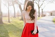 STYLEPIT - Weeding Guest ♥ / Weeding guest outfits and dresses. Are you having trouble deciding what wear for a weeding? Get inspired by our board, with lots of styles and ideas.