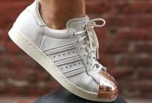 STYLEPIT ♥ Sneakers / This trend is GOD!