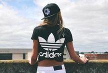 STYLEPIT - Sporty fashion ♥