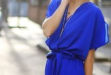 STYLEPIT ♥ BLUE LOVE / Sharing everything blue to inspire you...