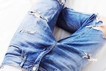 STYLEPIT ♥ DENIM / Demin demin demin, what to chose and how to style?