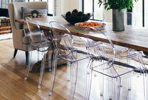 Interior Furniture / Furniture and Finishes