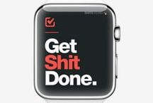 Smart Watch Design / Everything is in the title :)