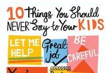 Tips Parenting / Menjadi Orang Tua itu ga ada sekolahnya. Untungnya, kita bisa belajar dari mana aja untuk bisa menjadi orangtua yang baik untuk anak kita. Happy Parents - Happy Kids