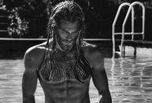 Pirate Playboy / LOKI - SWASH-CRUSADER - Vikings 1-Norway-Eirik based on ?
