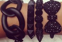 Arm Swag / Bracelets and arm swag are featured here!