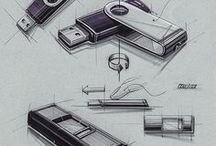 Product Design | Drawing
