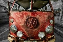Old Car's with Soul