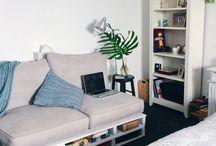 Re designing bedroom
