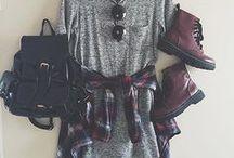 ❥ School Looks