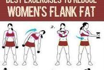 ❥ Routine Exercises