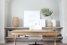 Home Offices You'll Love to Work In