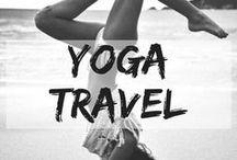 Yoga Travel