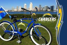 <3 San Diego Chargers!!! <3 / by Tamara