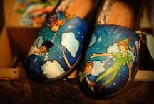 Shoes / by Emily Woynicz